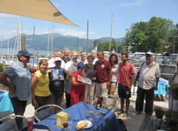 domenica in barca a vela per gli ospiti della Finestra