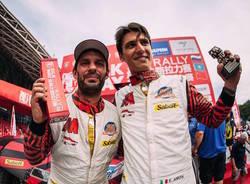 eugenio amos motori silk way rally raid automobilismo sebastien delaunay