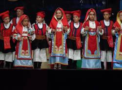 festival folklore is curruleris de su brugu