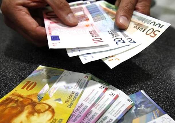 Agenzia Lavoro Svizzera : Ecco quanto guadagneresti in svizzera per fare il tuo lavoro