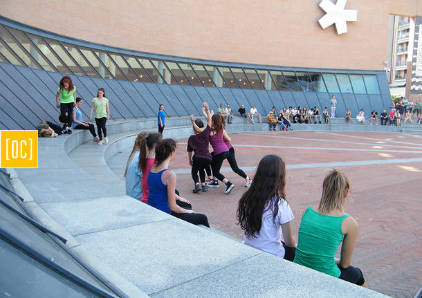 Global Learning al Museo Maga