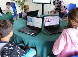 I bambini imparano il coding