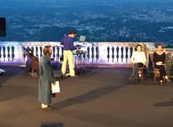 Ifigenia, liberata: per Tra Sacro e Sacro Monte