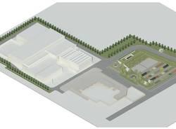 impianto compostaggio forsu legnano