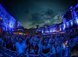 Jamiroquai in concerto a Moon&Stars