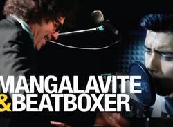 mangalavite beatboxer