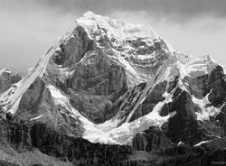 matteo della bordella alpinismo siula grande