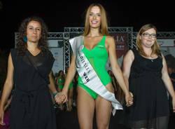 miss Italia: a una bustocca il titolo di Miss Equilbra Lombardia