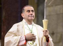 Monsignor Mario Delpini generiche
