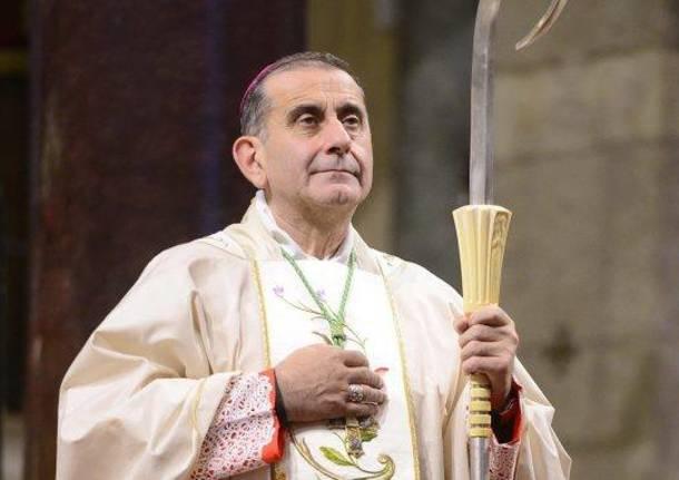 Papa Francesco ha scelto, Mario Delpini è il nuovo arcivescovo di Milano