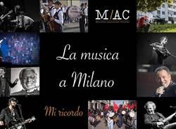 mostra la musica a milano