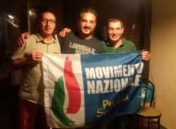 movimento nazionale per la sovranità sumirago