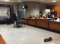 Patrizia Bianchi, deposizione in Tribunale per il caso Lidia Macchi