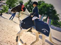 pony campione d'italia