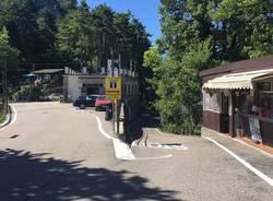 Sacro Monte tour, terzo giorno
