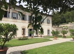Summer Camp a Villa Della Porta Bozzolo
