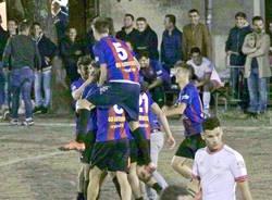 torneo della rasa calcio 2017