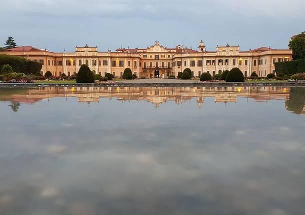Varese, Palazzo Estense e i suoi giardini - foto di Alessia Sauro