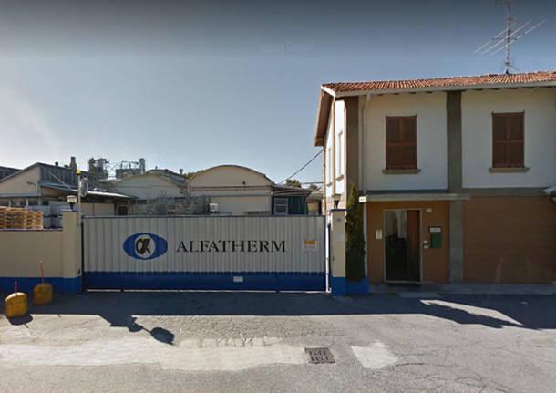 Venegono Superiore - Alfatherm