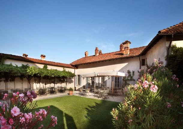 Villa Della Porta Bozzolo Casalzuigno Generica