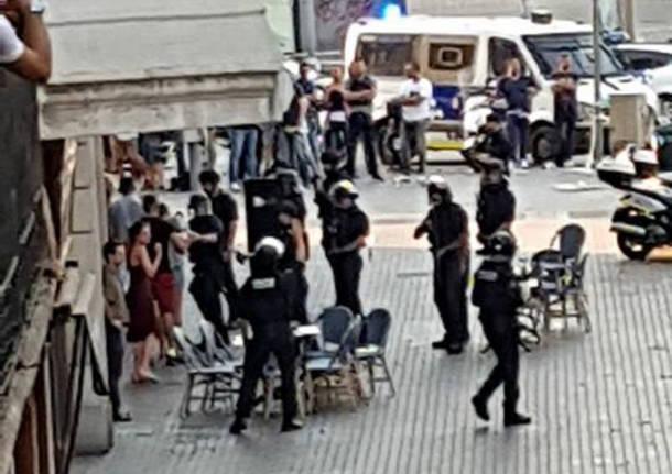 attentato barcellona agosto 2017