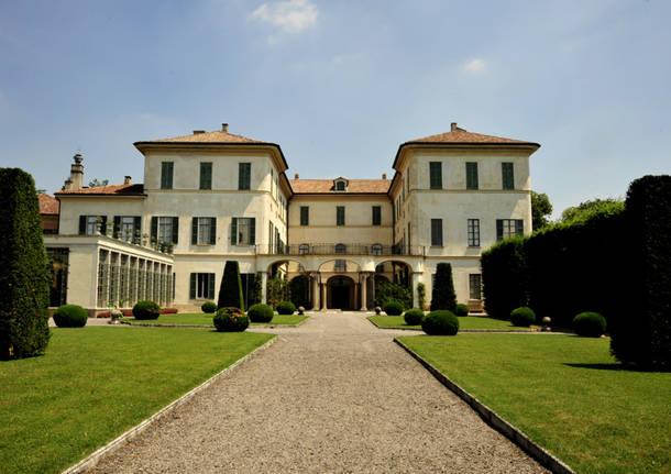 Bene Fai per tutti a Villa Panza