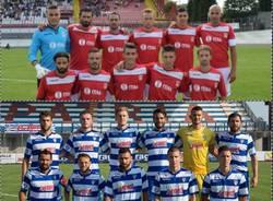 calcio varese pro patria 2017 2018