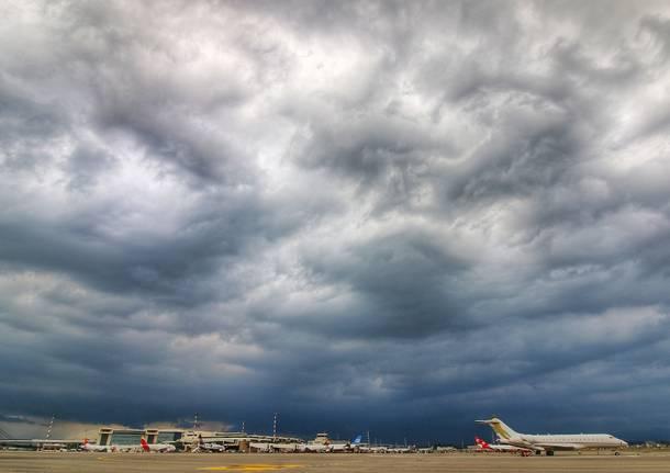 Previsioni meteo di domani, 10 Aprile: piogge al Centro-Nord