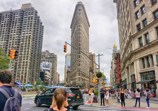 Incontri a New York City è difficile