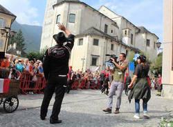 Spazzacamini di tutto il mondo in Val Vigezzo