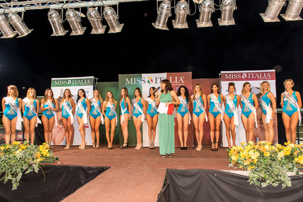 Miss sport Piemonte e Valle D\'Aosta