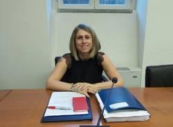 Chiara Broli è il nuovo vicesindaco di Cislago