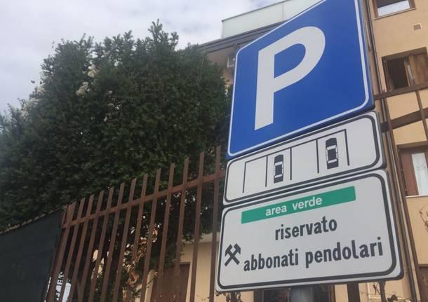 Ufficio Verde Pubblico Varese : Manomissioni suolo pubblico comune di varese