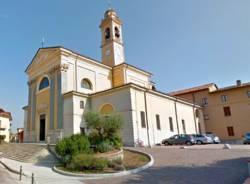 chiesa carnago