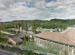 cimitero malnate