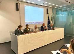 conferenza stampa giulio gallera vaccini