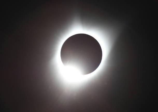 Eclissi di Sole del 21 agosto