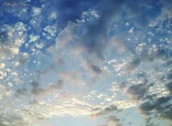 Fulmini, saette e nuvole