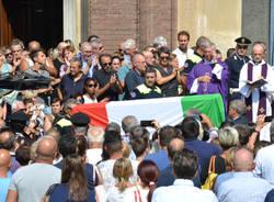 I funerali di Bruno Gulotta