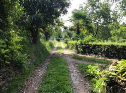 Il sentiero di Santa Caterina