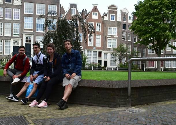 Incontri ragazzi olandesi consigli