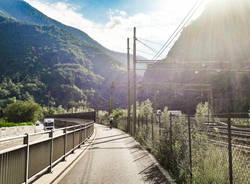 In bici in Ungheria: prima tappa
