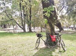 In bici in Ungheria: secondo giorno