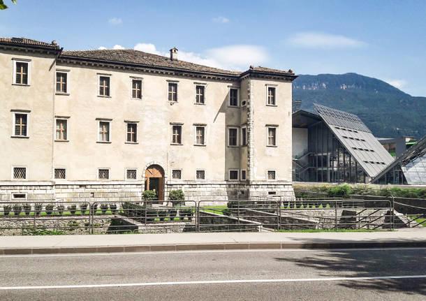 In bici in Ungheria: da Bolzano a Trento