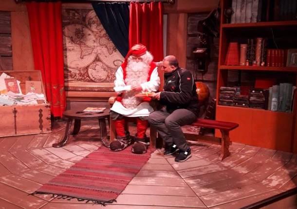 Recapitate A Babbo Natale Le Lettere Dei Bimbi Della Pediatria