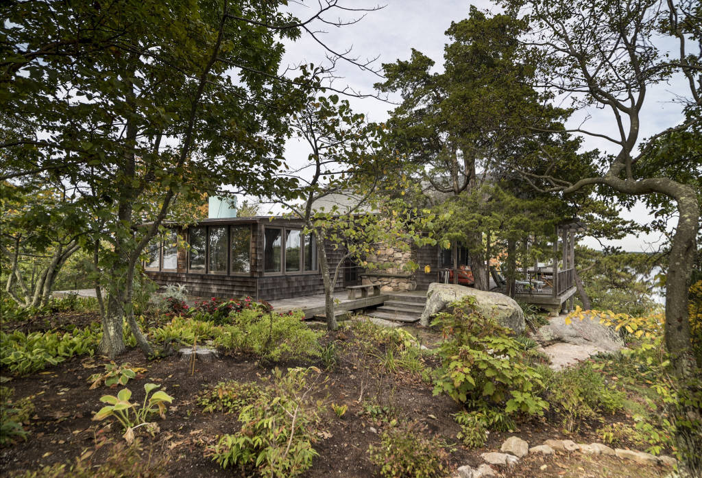 Kidd's Island in vendita
