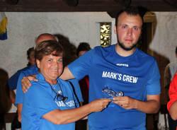 Maccagno - Trofeo Marco Mariani ad Armio