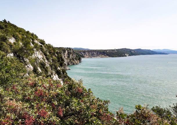 In bici in Ungheria: Marco arriva in Slovenia