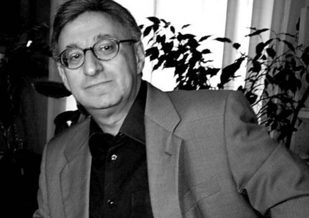 Massimiliano Damerini