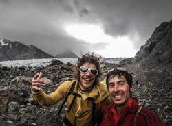matteo bernasconi matteo della bordella alpinismo